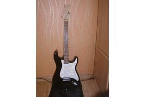 б/у Электро-акустические гитары