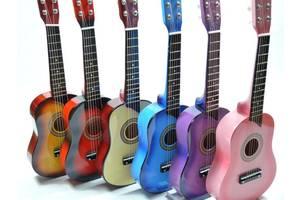 Новые Гитары