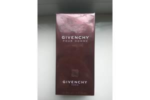 Парфюмерия мужская Givenchy