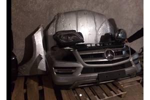 б/у Бампер передний Mercedes GL 350