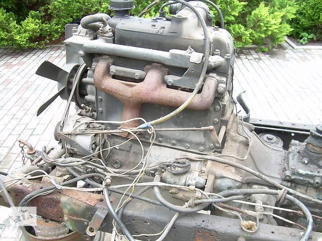 купить бу блок двигателя мерседес 508, ом314 в Днепре (Днепропетровск)