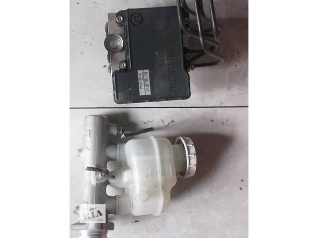 продам  Главный тормозной цилиндр для легкового авто Mitsubishi Lancer бу в Днепре (Днепропетровск)