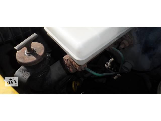 продам Главный тормозной цилиндр Рено Маскотт, Маскот, Renault Mascott 2.8 dci 1999-2004 бу в Ровно