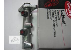 Новые Главные тормозные цилиндры Iveco 5912