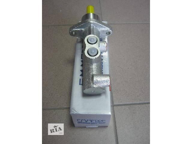 Главный тормозной цилиндр Iveco 65C15- объявление о продаже  в Ковеле