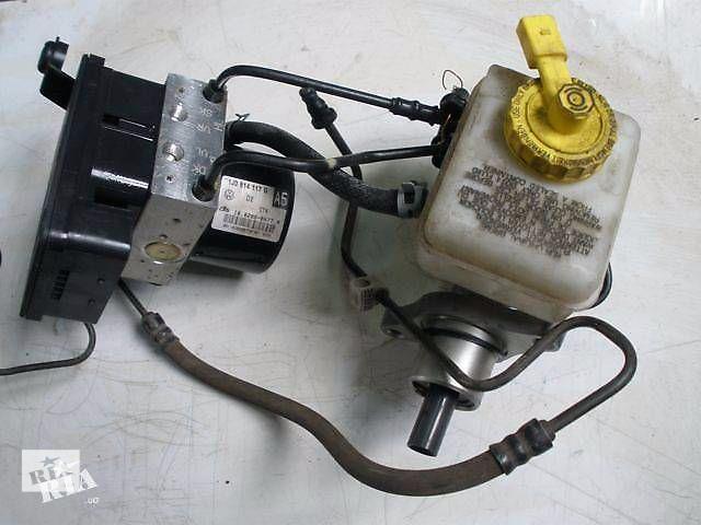 продам Главный тормозной цилиндр Skoda Octavia Tour 4 бу в Житомире