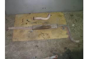 Глушители ВАЗ 2110