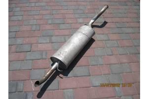 Глушитель ВАЗ 2170