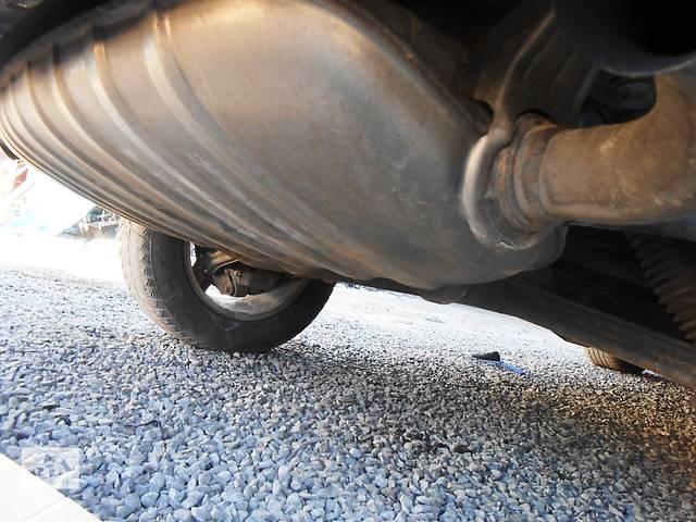 продам Глушитель Volkswagen Touareg Фольксваген Туарег 2003-2009р. бу в Ровно