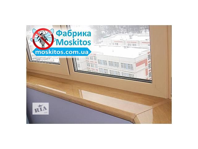 купить бу Глянцевые подоконники Данке в Киеве