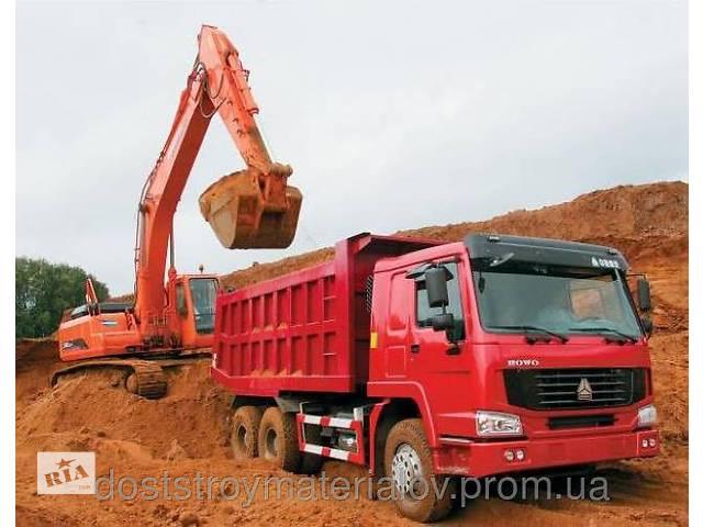 бу Глина с доставкой по Донецку и области в Донецке
