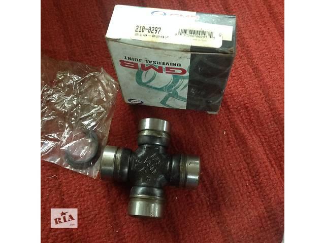 продам GMB 210-0297 Крестовина переднего привода с абс бу в Киеве