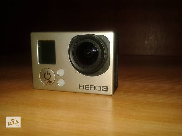продам Go Pro Hero 3 Black Edition Original бу в Донецке