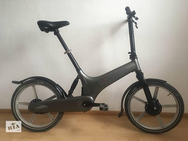 продам Gocycle G2!!! бу в Ивано-Франковске