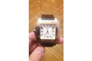 б/у Антикварные часы Cartier