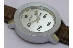 б/у Наручные часы мужские Citizen
