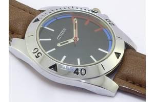 б/у Наручні годинники чоловічі Citizen