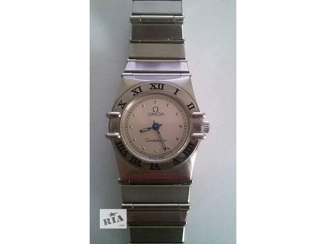 продам Годинник Omega бу в Тернополе