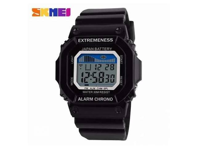 Годинники Skmei 6918- объявление о продаже  в Львове