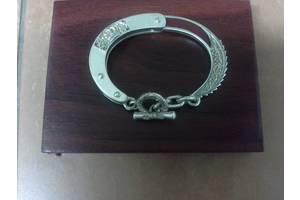 б/у Женские браслеты из серебра