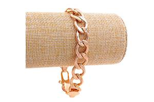 Новые Мужские металлические браслеты