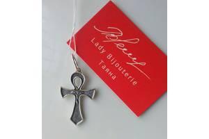 Новые Кресты и религиозные знаки