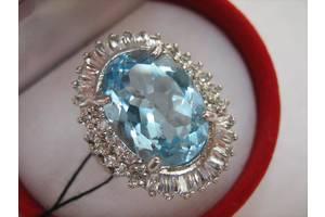 Новые Кольца с натуральными камнями