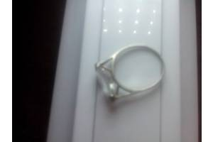 Новые Серебряные кольца