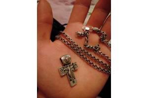 Кресты и религиозные знаки