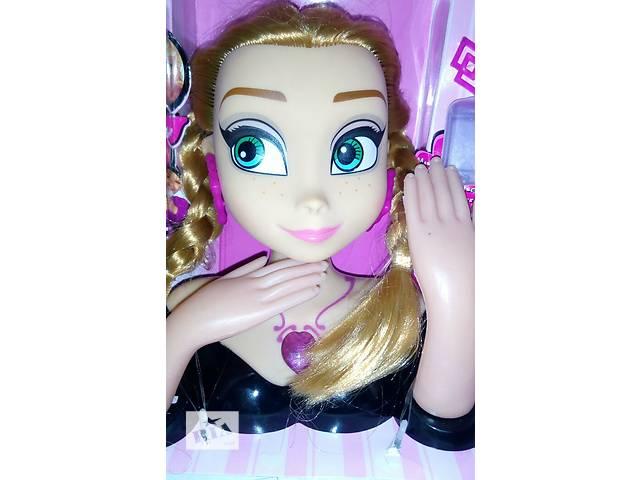 продам Голова куклы для причесок 8932-A4-A5 бу в Одессе