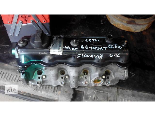 Б/у двигатель для седана Volkswagen B4 1995- объявление о продаже  в Ужгороде