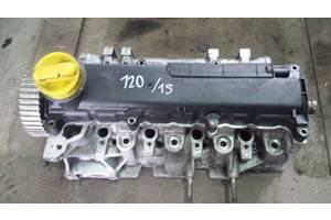 б/у Головка блока Renault Megane III