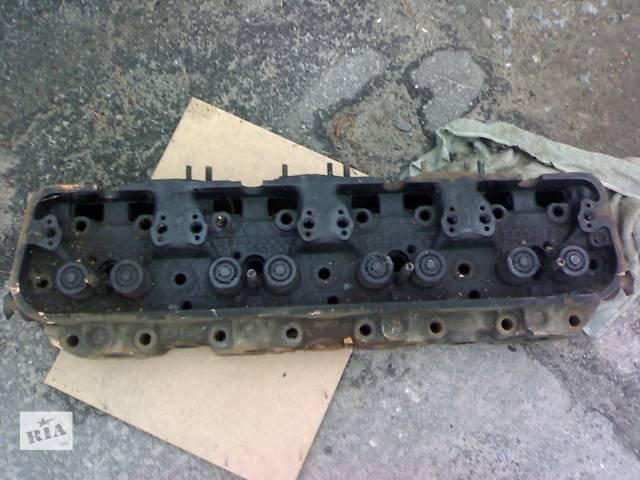 продам  Головка блока для двигателя ЯМЗ-238. бу в Чернигове