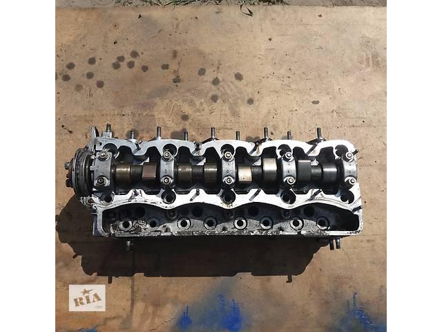 Головка блока для Fiat Ducato 2.5 TDI- объявление о продаже  в Ковеле