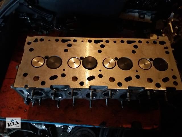 бу Головка блока для Fiat Ducato 2.8 TDI в Ковеле
