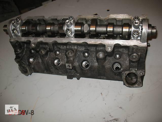 продам  Головка блока для легкового авто--1.9D(XUD9)--97--dw8(2003))--+TD--+1.6HDI(16V)2008-- Fiat Scudo бу в Хмельницком