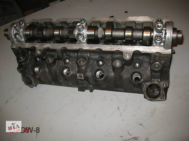 купить бу Головка блока для легкового авто -1.9D(XUD9)-97-dw8(2003))--TD-+1.6HDI(16V)2008-Fiat Scudo в Хмельницком