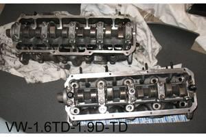Головки блока Volkswagen T4 (Transporter)