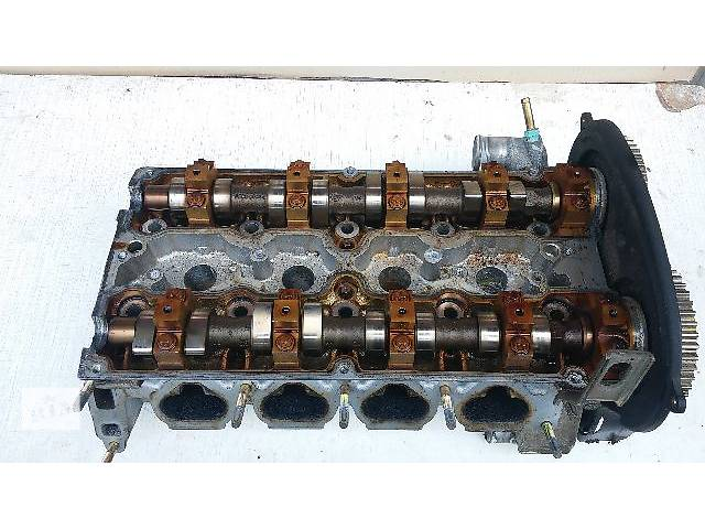 продам Головка блока для легкового авто Chevrolet Lacetti LDA -1.8 бу в Тернополе