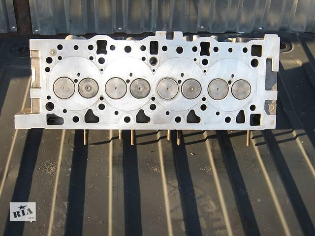 купить бу Головка блока для легкового авто Citroen Jumper 2.5 TDI 8V в Львове
