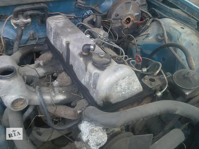 бу  Головка блока для легкового авто Mercedes 123 в Ужгороде