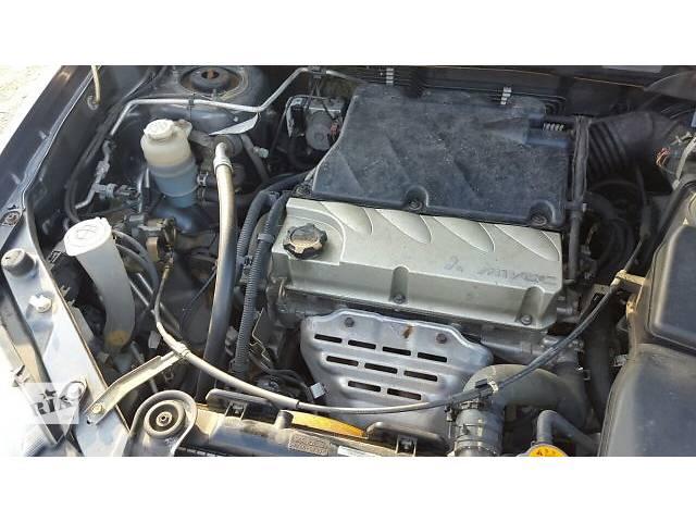 продам Головка блока для легкового авто Mitsubishi Outlander 2007 бу в Киеве