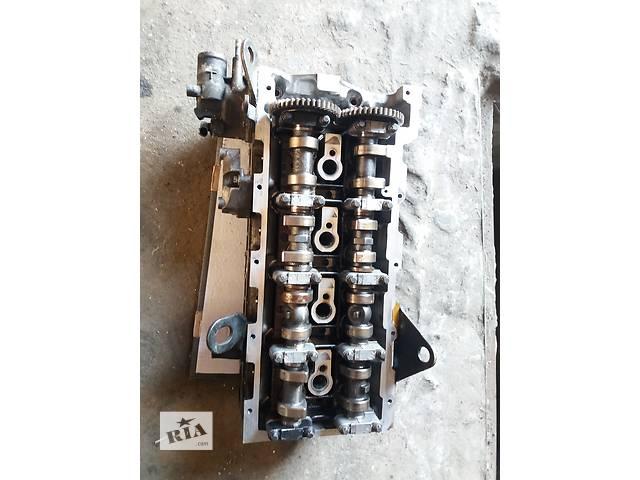 продам Головка блока для Mercedes Sprinter 2.2 bi-turbo 646 бу в Ковеле