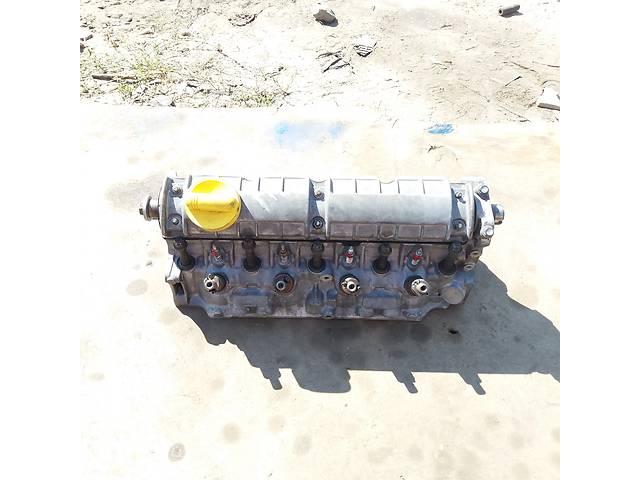 продам Головка блока для Renault Kangoo 1.9  бу в Ковеле