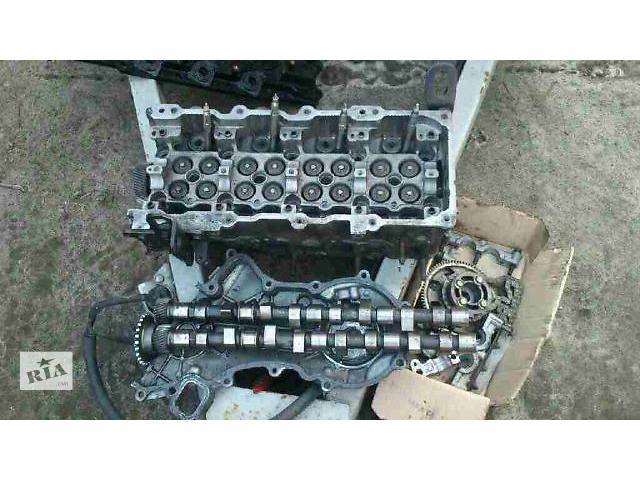 купить бу Головка блока для Renault Master 2006г. 3,0 в Березному (Ровенской обл.)