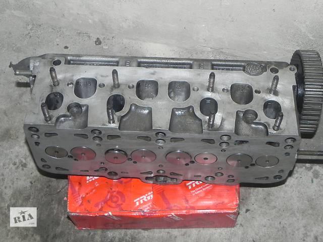 продам Головка блока (гбц) 1.9 sdi tdi VW SKODA AUDI SEAT бу в Львове