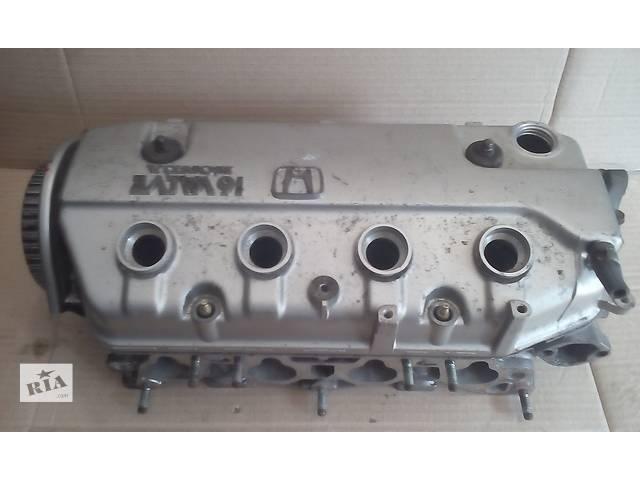 продам Головка блока Honda 1.5 Civic , Concerto D15B2 Идеал бу в Запорожье