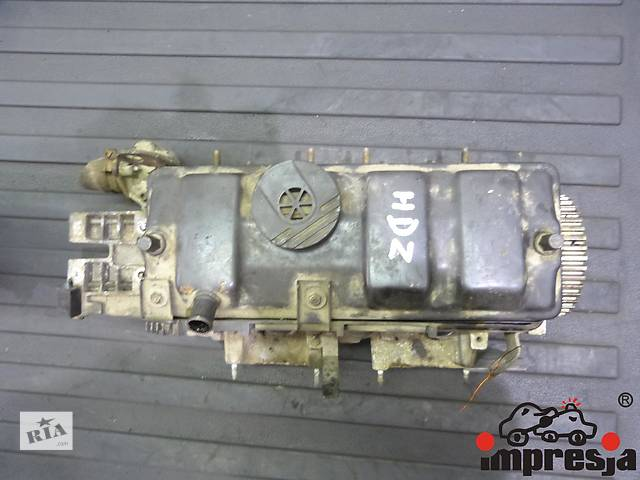 бу Головка блока  ХДС Citroen Saxo 1.1 HB5d 96-99 в Хмельницком