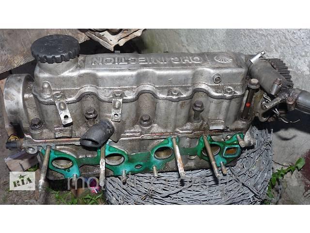 купить бу  Головка блока Ланос 1,5 SOHS 8-ми клапанная в сборе  в Харькове