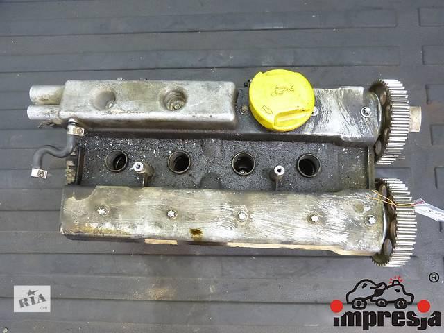 купить бу Головка блока  Opel Vectra B 1.6 16V 74кВт 95-99  в Хмельницком